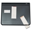 Desktex Logo Pad 610x480mm Black53486141