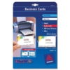 Avery Bus Card Kit & Software C32040-10