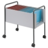 Sus Filing Trolley for 100 Files Grey