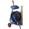 Marlnd Strapping Disp Trolley 91796002