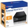 Verbatim Desktop Hard Drive 2TB 47514