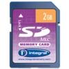 Integral SD Memory Card 2GB INSD2GV2