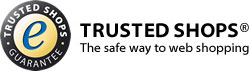 Trusted Shops The safe way to web shopping